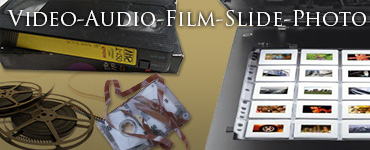 Audio Video Photo Transfer